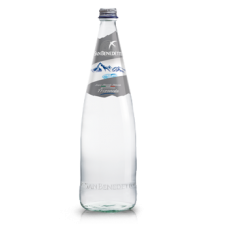 San Benedetto Sparkling Mineral Water  (12 x 750ml) *Glass*