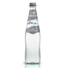 San Benedetto Sparkling Mineral Water (20 x 500ml) *Glass*