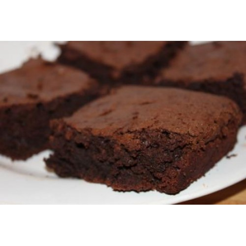 Gluten Free Belgium Chocolate Brownies (30 x 100g)