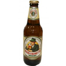 Moretti Beer 4.6% (24 x 33cl)