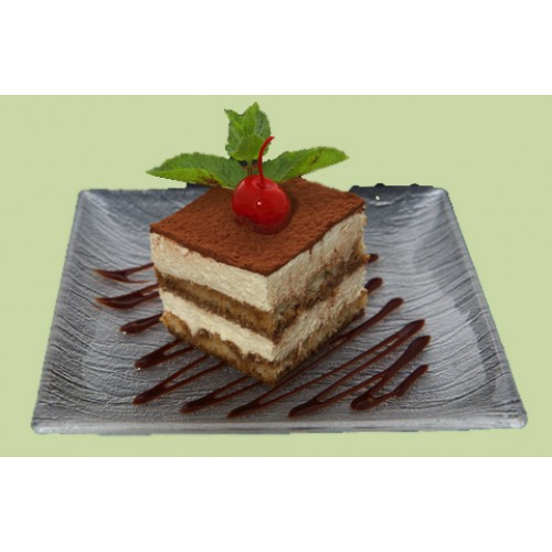 Desserts & Confectionery